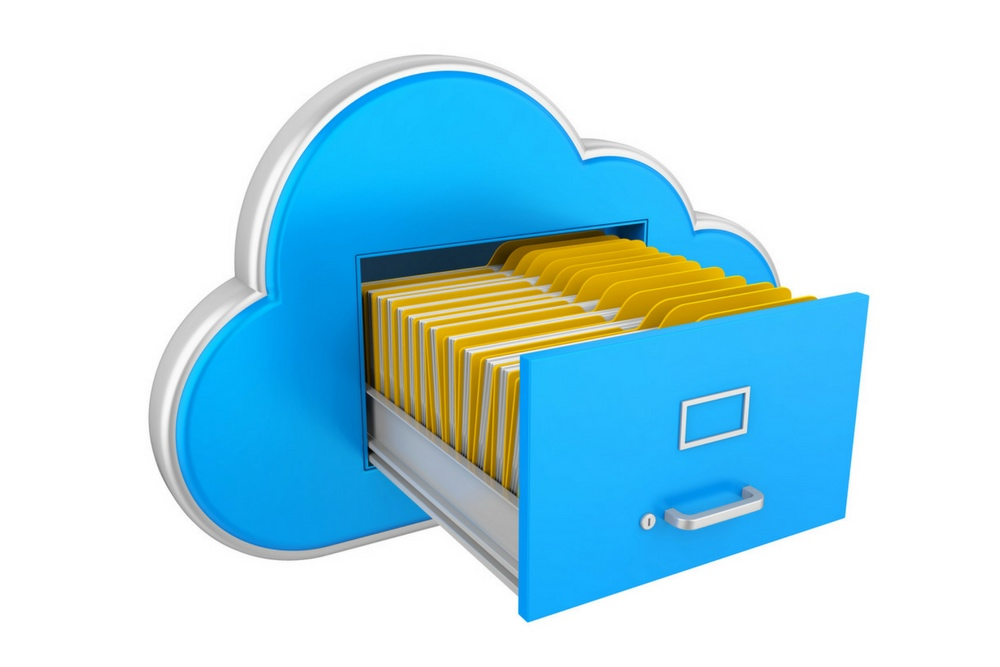 Cloud Storage Services